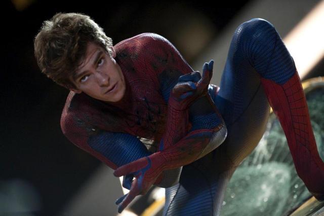 """Qual filme é melhor? """"Homem-Aranha"""", de 2002, ou o novo """"O Espetacular Homem-Aranha""""? Divulgação/Sony Pictures"""