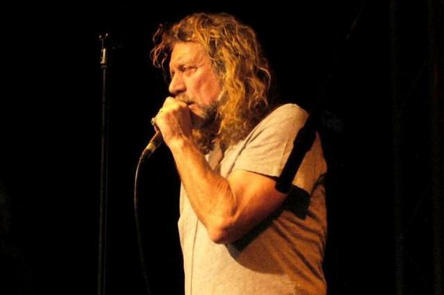 Robert Plant vem mesmo ao Brasil com show em Porto Alegre, afirma colunista Divulgação/robertplant.com