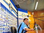 O jogador disse saber de cabeça a escalação do Grêmio campeão da Libertadores em 1995