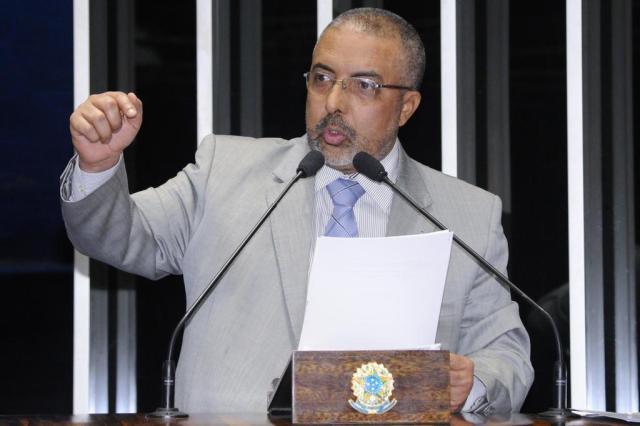Após mais um adiamento, senador Paulo Paim cobra votação de cotas em universidades federais na quarta-feira Waldemir Barreto/Agência Senado