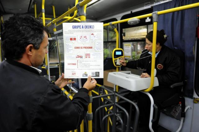 Anvisa dispensa uso de receita controlada para liberação do Tamiflu a pacientes com sintomas de gripe A Luiz Armando Vaz/Agencia RBS