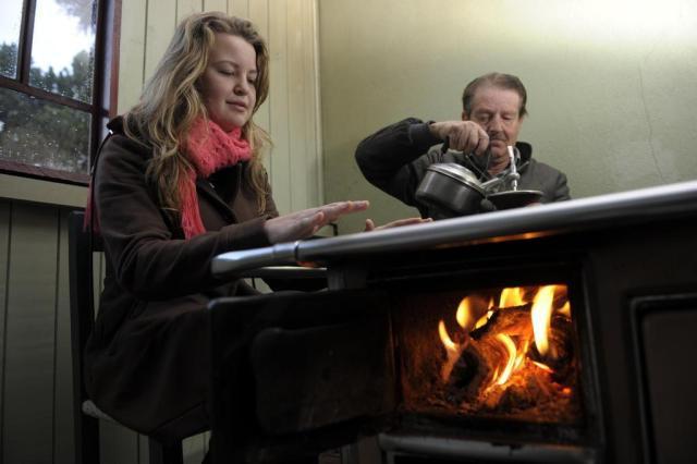 Mínima chega a 1,5°C em São José dos Ausentes e frustra expectativa de neve na Serra Adriana Franciosi/Agencia RBS