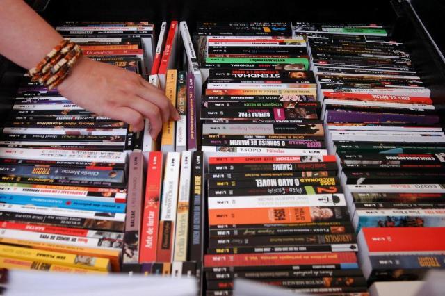 Índice de leitura espontânea no Brasil é de pouco mais de um livro por ano, aponta pesquisa Genaro Joner/Agencia RBS