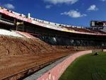 Beira-Rio está em obras para a Copa do Mundo de 2014