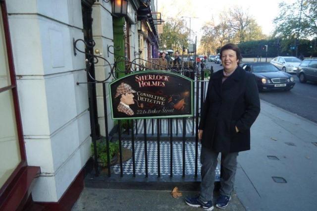 Londres, a cidade que encanta a partir do ponto de vista do leitor Arquivo Pessoal/Arquivo Pessoal