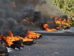 Nesta terça-feira, novos bombardeios e conflitos assolaram a região