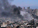 A cidade mais atingida é Hama, no centro da Síria, onde 33 civis morreram até a manhã desta terça-feira