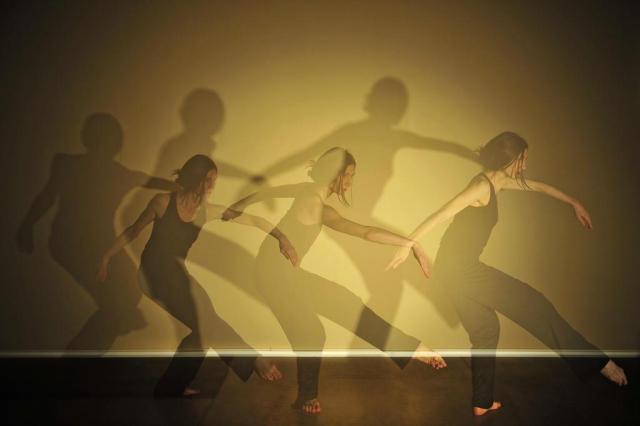 Carreira de licenciados em dança é distante do imaginário popular Diego Vara/Agencia RBS