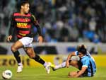 Com o resultado, até o fim dos jogos de Inter e São Paulo o Grêmio fica na quarta posição, com 18 pontos