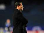 Luxemburgo queria um Grêmio mais ofensivo e colocou o rápido Leandro no jogo