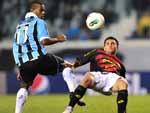 O próximo confronto do Grêmio é com o Botafogo, no Rio de Janeiro, domingo dia 22