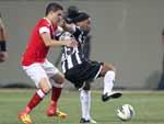 O Inter foi até Minas enfrentar o líder Galo