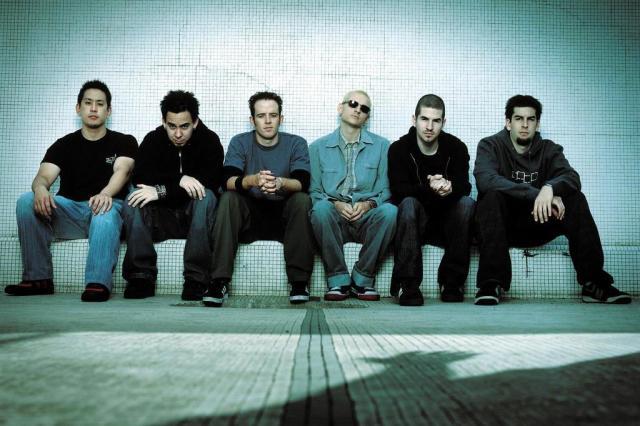 Linkin Park se apresenta no Brasil em outubro Warner/Divulgação