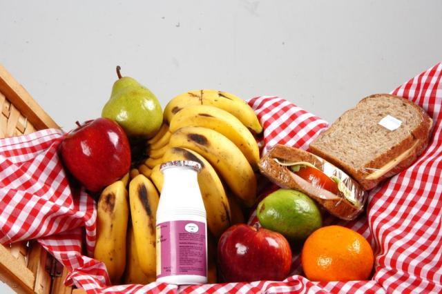 Consumo de poucas calorias pode não ajudar na perda de peso Ronaldo Bernardi/Agencia RBS