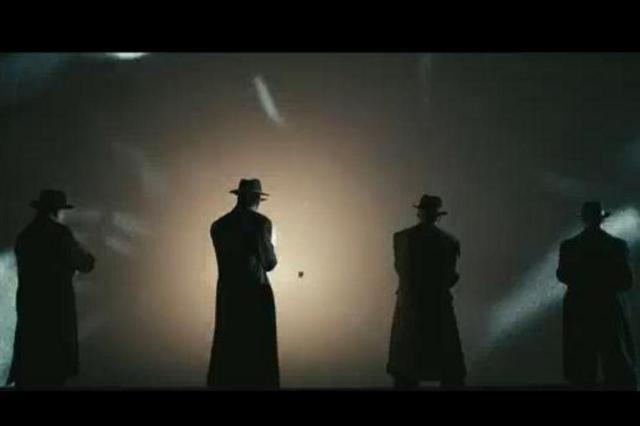 Warner retira das salas trailer de filme com cena de fuzilamento em cinema YouTube/Reprodução