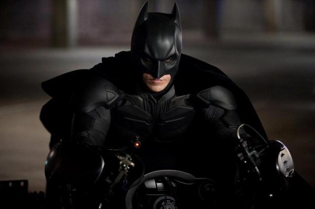 """Warner não divulgará bilheteria do último filme da saga """"Batman"""" warner bros,Divulgação/0"""