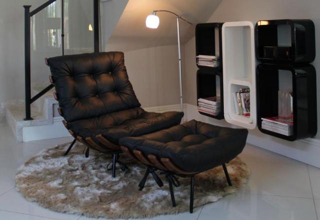 Móveis planejados organizam objetos e facilitam a rotina dos moradores Vortex Arquitetura,Divulgação/Casa&Cia