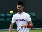 Novak Djokovic, tenista sérvio