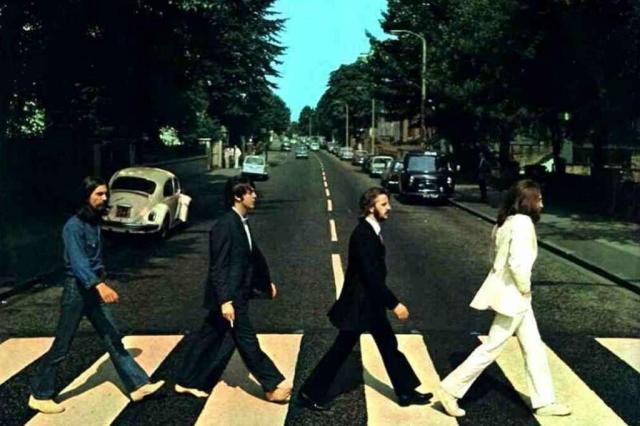 2012: o aniversário de 50 anos da Beatlemania Reprodução/The Beatles