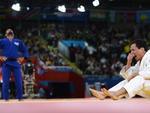 Vitória de Kitadai trouxe a primeira medalha do Brasil na Olimpíada