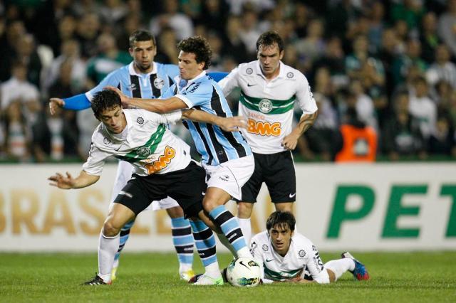 "Souza valoriza a Copa Sul-Americana: ""A gente errou na Copa do Brasil"" Felipe Gabriel, Lancepress/"