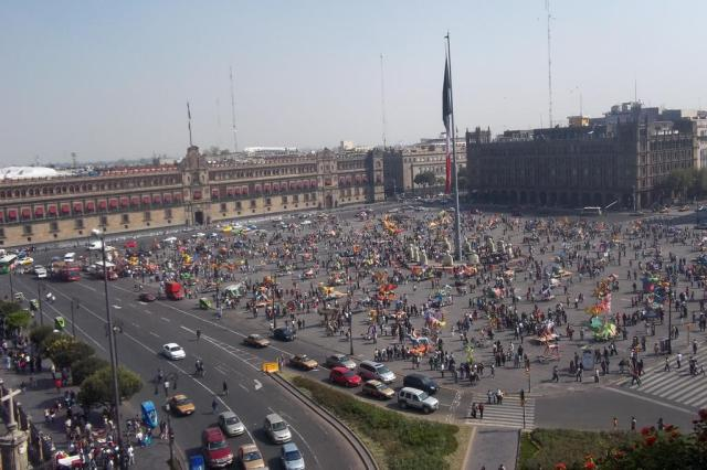 Capital do México e seus arredores oferecem ao visitante cultura, diversão, história e religiosidade Lúcio Charão/Agencia RBS