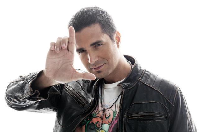 Latino se irrita com críticas a sua versão para música Gangnam Style divulgação/Divulgação