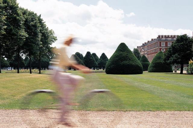 Conheça o circuito da prova de ciclismo de estrada em Londres Divulgação/photolibrary.com