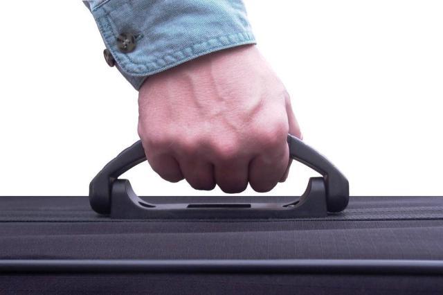 Descubra como otimizar as malas de viagem  stock.xchng/Divulgação