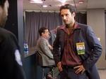 Cinturão Vermelho (2008): Drama de David Mamet que tem o universo das lutas como pano de fundo. Os protagonistas são Chiwetel Ejiofor e Alice Braga.