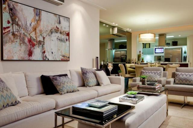 Residência tem projeto ajustado ao perfil de jovens empresários que gostam de receber com conforto e estilo Fernando Willadino/Especial