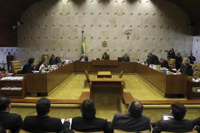 Repasses do mensalão coincidem com votações importantes no Congresso, diz procurador-geral Fabio Rodrigues Pozzebom/ABr,divulgação