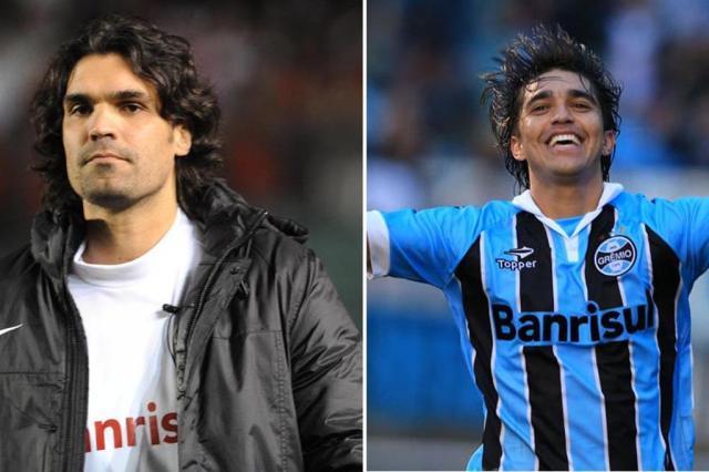 Os cinco motivos para a boa fase de Grêmio e Inter Flávio Neves e Diego Vara/
