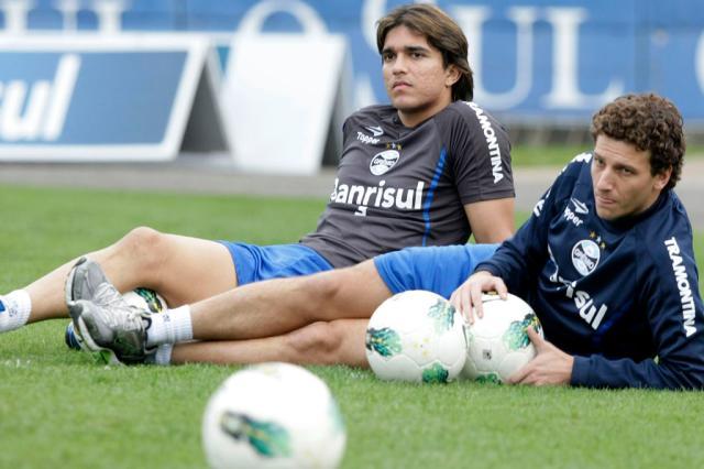Grêmio precisa da vitória contra a Ponte Preta para seguir brigando pela ponta Wesley Santos, Pressdigital/