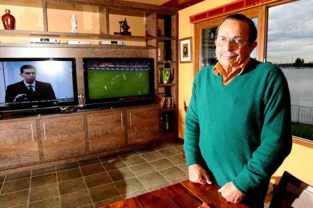 Para fazer oposição a Lupi, Carlos Araújo decide encaminhar retorno ao PDT Jefferson Botega/Agencia RBS