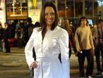 Fernanda Vasconcelos no 36º Festival de cinema de Gramado (2008)
