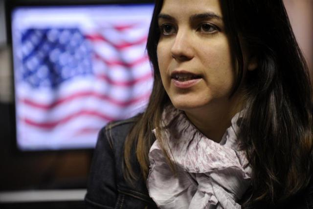 """""""Alunos brasileiros são prioridade para a Embaixada Americana"""", garante porta-voz do consulado dos EUA Daniela Xu/Agencia RBS"""