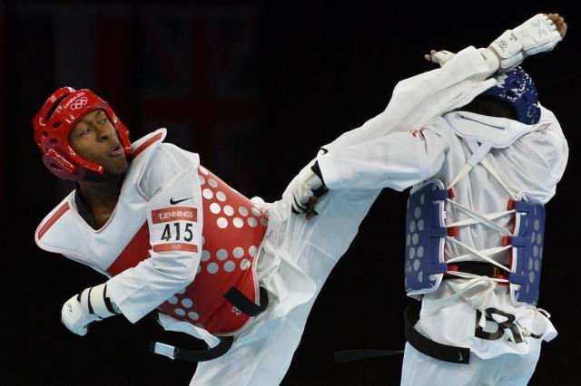 Diogo Silva reage no fim, mas fica sem a medalha de bronze em Londres ALBERTO PIZZOLI/AFP