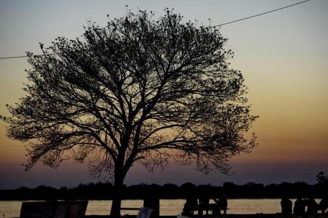 Tempo seco seguirá predominando no Estado nesta sexta-feira Adriana Franciosi/Agencia RBS