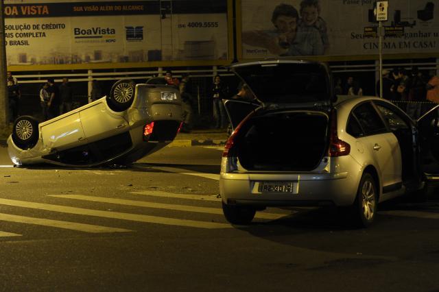 Suspeito de ataques a bancos é morto em confronto com a Brigada Militar em Caxias do Sul Porthus Junior/