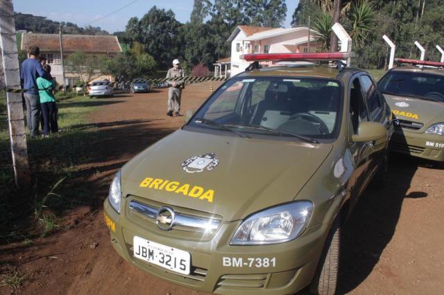 Agricultor 233 morto a tiros por policiais militares em erechim benhur