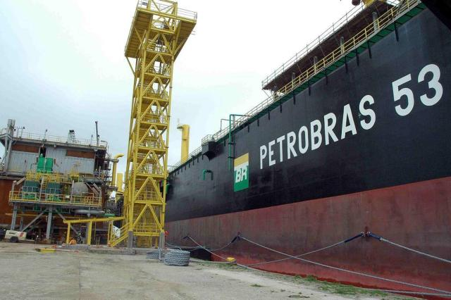 Indústria naval do Brasil atrai atenção global Eduardo Beleske/Agencia RBS