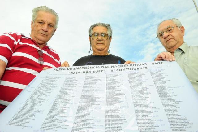 Associação busca verba para construir monumento em Porto Alegre Jean Schwarz/Agencia RBS
