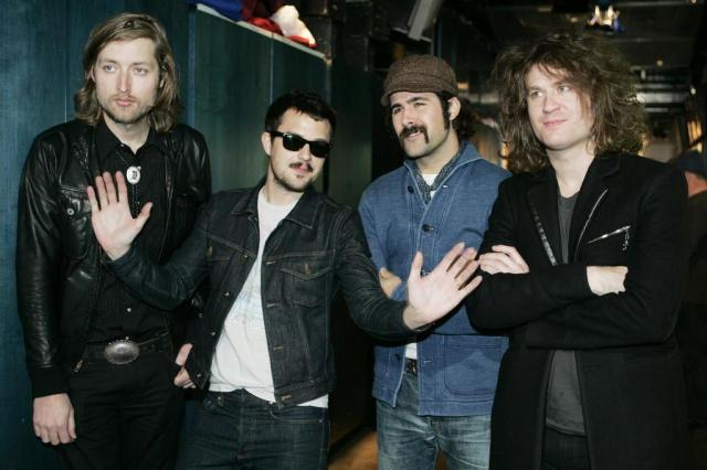 The Killers terá show dirigido por cineasta alemão com transmissão online Ver Descrição/Ver Descrição