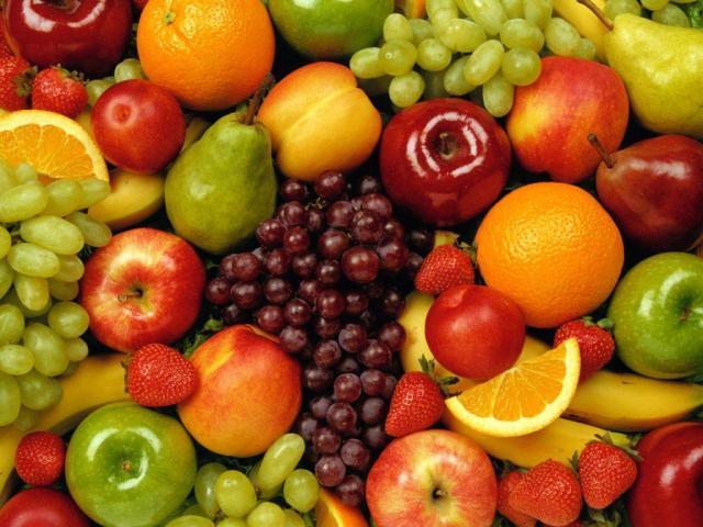 Região Sul: três em cada quatro pessoas de classe alta não comem a quantia ideal de frutas e verduras Divulgação/TODA FRUTA