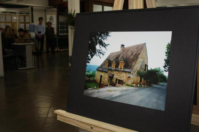 França é tema de exposição em Gramado  Antônio Calvosa/Prefeitura de Gramado