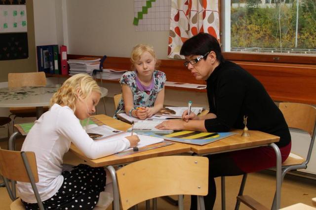 Coreia do Sul e Finlândia são exemplos de como se investir na educação Amanda Soila/Ministério de Relações Exteriores da Finlândia