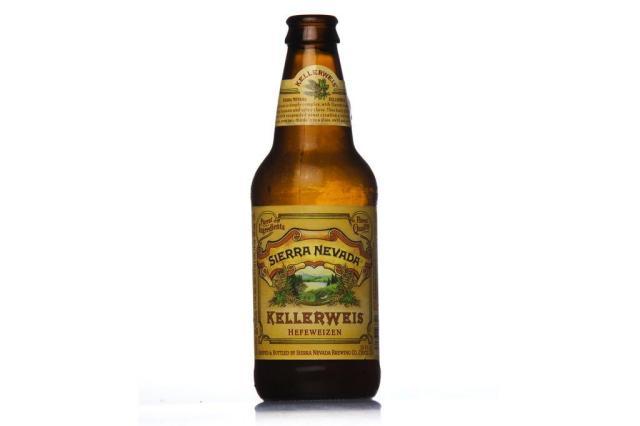 Hefeweizen: cerveja para o fim da manhã Christopher Gregory/NYTNS