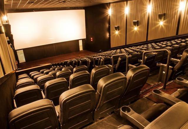 Cinespaço Wallig é inaugurado com sete salas Divulgação/Bourbon Wallig