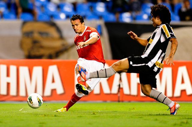 Após nove empates, Inter aposta em vitórias sobre Sport e Bahia para chegar ao G-4 Alexandre Lops, Divulgação/clicRBS